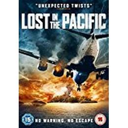 Lost In The Pacific [DVD]